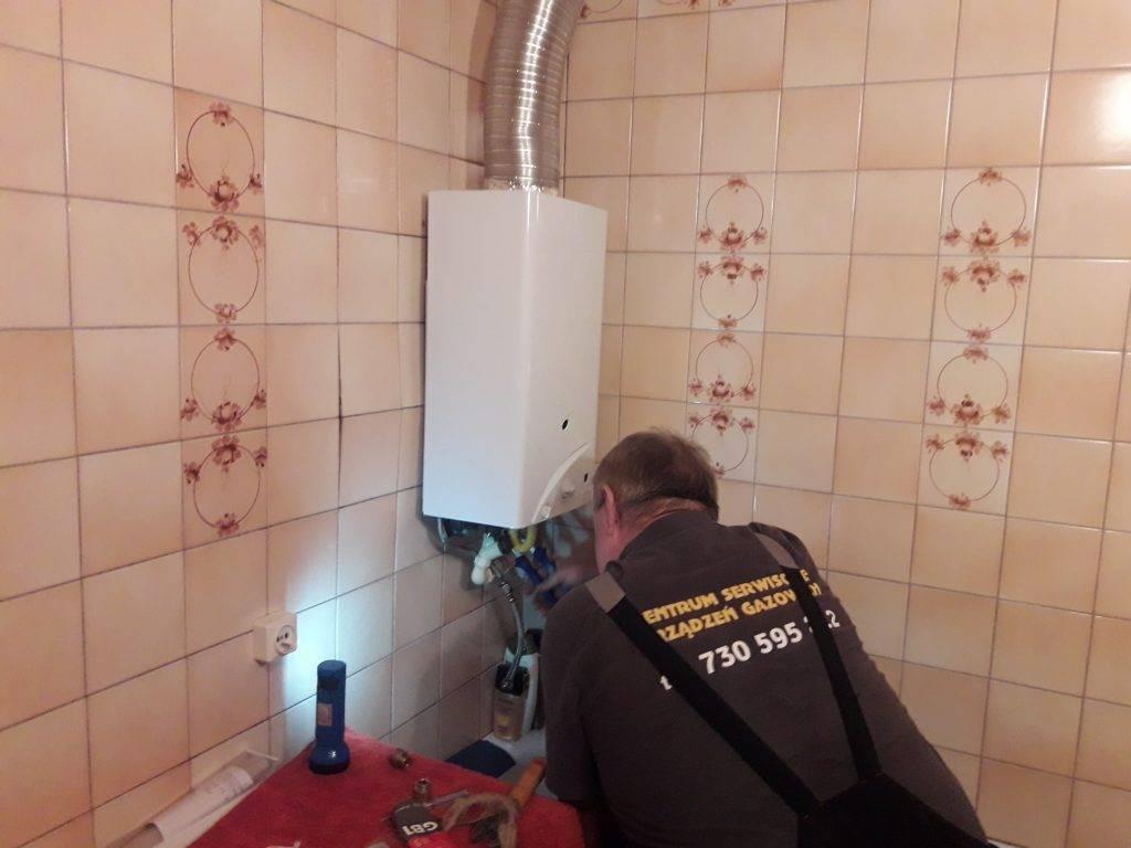 Zaawansowane Naprawa piecyków gazowych Katowice 730 595 212 serwis sprzedaż WU87